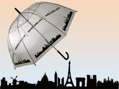 dibujar paraguas en distintas posiciones - Buscar con Google