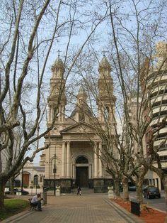 Catedral - Rosario - Argentina