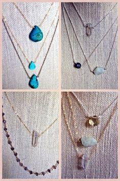 necklace land