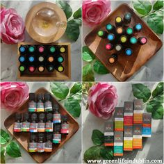 How I use essential oils Wellness Products, Health Products, Living Libations, Sending Love And Light, Plant Magic, Green Life, Clean Beauty, Organic Beauty, Dublin