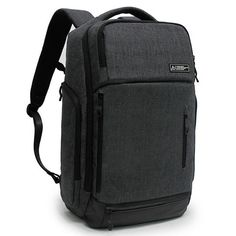 15 inch Laptop Backpack College Bag for Men Toppu 470