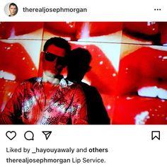 Joseph Morgan, Lip Service, Lips, Movie Posters, Movies, Films, Film Poster, Cinema, Movie