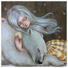 A few of my favorite things by Kari-Lise Alexander