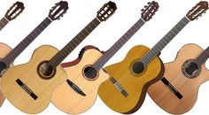 Here is an excellent guide to Classical and Nylon String Guitars priced between…