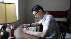 National Ambassador Gene Luen Yang Awarded a MacArthur Fellowship | Children's…