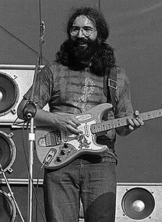Jerry Garcia and the Grateful Dead