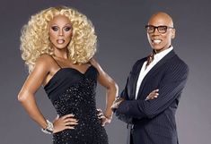 RuPaul set to present his own daytime talk show