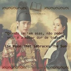 Drama - The Moon That Embraces The Sun