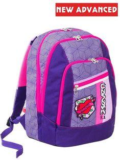 5ee2420cd0 29 fantastiche immagini su zaini | Back to School, First day of ...