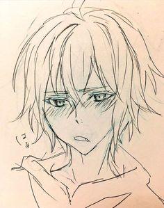 Yuuichiro / owari no seraph