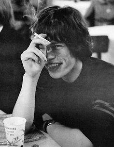Oh, Mick.