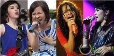 10 Band Terbaik dengan Vokalis Wanita di Indonesia