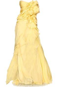 Abed Mahfouz Dress de jessica - trendme.net