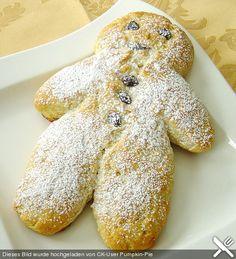 Stutenkerle oder Weckmänner aus Quark - Öl - Teig, ein tolles Rezept aus der Kategorie Brot und Brötchen. Bewertungen: 37. Durchschnitt: Ø 4,3.