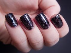 Lush Lacquer Glam Girl