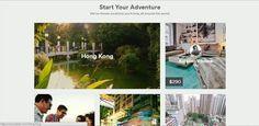 #travel #bucketlist #airbnb