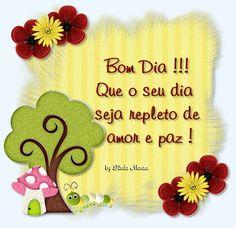 www.bom dia a todos/e as.com | Bom Dia