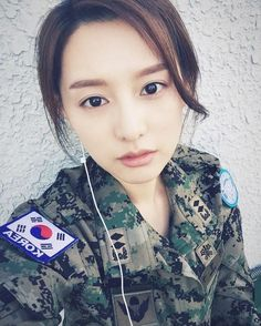 kim Geewon/ Descendants of the Sun/ 김지원/ 태양의 후예