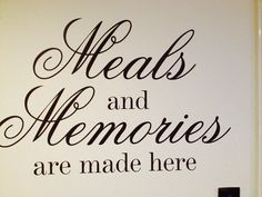 Quotes for the home