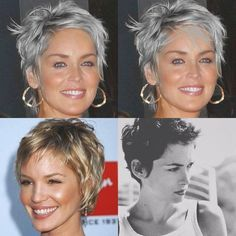 "jasonfnsaint: ""Brittany Daniel as Brandy in Joe Dirt "" - Kurzhaarfrisuren Short Grey Hair, Short Hair With Layers, Short Hair Cuts For Women, Haircut For Older Women, Short Hairstyles For Women, Summer Hairstyles, Choppy Hair, Cute Short Haircuts, Pixie Haircut"
