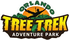 Orlando Tree Trek - $200 fam of 4