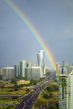 Absolute Rainbow Mississauga