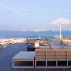 Old world charm and amazing views at Lisbon's hotel Memmo Alfama