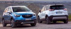 Opel Crossland X, il re dei crossover - Repubblica.it