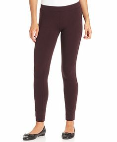 Elementz Petite Pants, Leggings