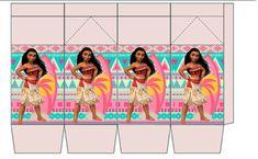 Caixinha Milk Moana Moana E Maui, Disney Printables, Moana Party, Parties, Moana Birthday, Avenger Party, Party Kit, Princesa Moana, Day Planners