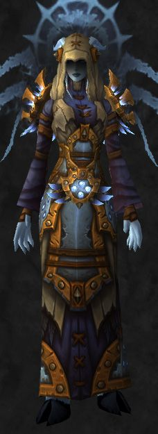WoW Mog Companion - World of Warcraft Transmog Guide