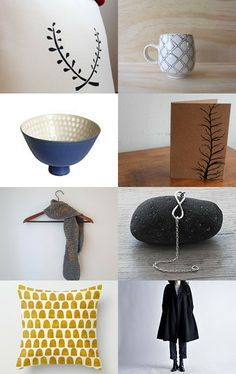 Minimalist by Susan on Etsy--Pinned with TreasuryPin.com