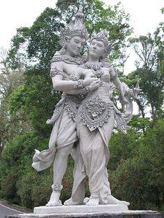 Bali Botanic Garden – Bedugal – Kebun Raya Eka Karya « Bali Tours