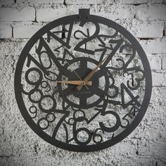 Metal Saat - Zero Ev dekorasyonu,tasarım duvar saatleri,metal duvar saati,dekorasyon ürünü,şık tasarım,metal dekor ürünü,ofis dekorasyonu,duvar dekorasyonu,dekorasyon fikirleri,iç dekorasyon,hediyelik ürün,hediyelik eşya,hediye fikirleri www.hoagard.com