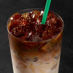 The Hazelnut Mocha Coconutmilk Macchiato is available iced or hot, catering to either preference. It's made with Sumatran coconut milk and hazelnut syrup, then Starbucks Flavors, Starbucks Secret Menu, Starbucks Recipes, Starbucks Drinks, Starbucks Coffee, Starbucks Specials, Hazelnut Recipes, Mocha Coffee