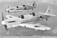 Fairey Firefly Netherlands & Royal Navy.  ~This plane fascinates me!               ~ Libby