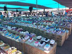 Flea Market Selling Tips