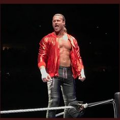 Best Wwe Wrestlers, Dolph Ziggler, Nikki Bella, Wwe Superstars, Gears, Queens, Leather Jacket, Wrestling, Ring