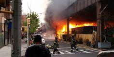 Honran a mecánico de bomberos que ahorró dinero a la ciudad