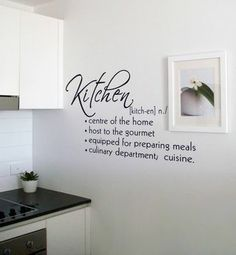 Fun Phs For The Kicthen Wall Kitchen Sayings Decor Plus More Home