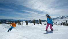 North America Ski Resorts Destination 2017 – Earlier this week, there are reports from several huge new websites. Headlining France loses top spot for ski destination in the world. And now  turns out