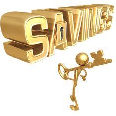 Reasonable membership fee, Anyone can join the company's savings clubs.