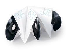 a-day: 20 formas creativas de empaquetar un CD