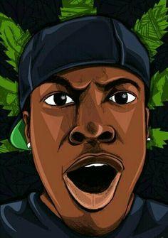 & you kno dis Mayne! Im gonna get you high today! Tweny twen twen n*gga Black Love Art, Black Girl Art, Art Girl, Black Tv, Dope Cartoon Art, Black Cartoon, Toon Cartoon, African American Art, African Art