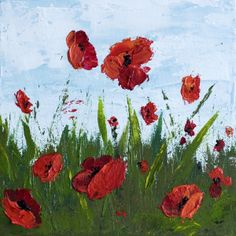 Red poppies, Paintings of Paoppies, Poppy Flower painting, Red, Red poppies, Red flower painting, Flowers, Flower painting, abstract flower painting, contemporary flower paintings, floral paintings, green painting, flowers and sky paintings,Calgary artist, Canadian artist, Alberta Landscape Artist, Contemporary Alberta Artist,Calgary painter,Alberta Landscape Painting, Calgary paintings, Birch Tree Painting, Birch Tree Paintings, Aspen Tree Painting, Aspen Tree Paintings, Calgary Fine Art…
