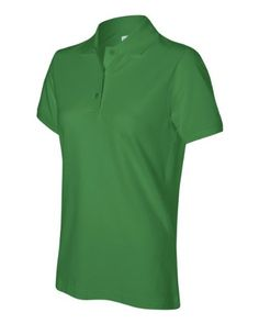 Women's Polo Shirts - Izod 13Z0063 Womens Silk Wash Pique Polo >>> You can find more details by visiting the image link. (This is an Amazon affiliate link)