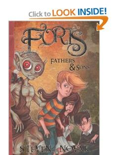 Forts : Fathers and Sons: Steven Novak, Mary Ann Bernal: 9780615466828: Amazon.com: Books