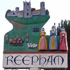 Reepham, Norfolk