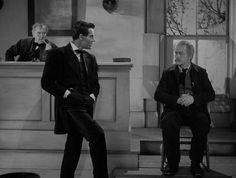 Abraham Lincoln (Peter Fonda). Young Mr. Lincoln (1939). IMD: http://www.imdb.com/title/tt0032155/fullcredits?ref_=tt_ov_st_sm#cast