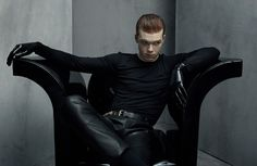 Behind the Scenes: Gotham's Cameron Monaghan - The Visualante